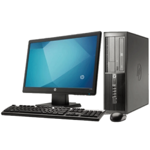 "Computador HP COMPAQ 6300 19"" Intel Core I5"