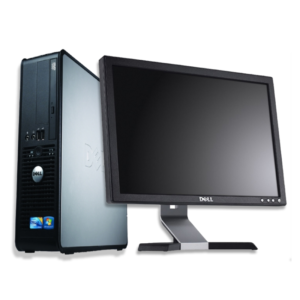 Computador Usado Dell Optiplex 380 Intel Core 2 Duo